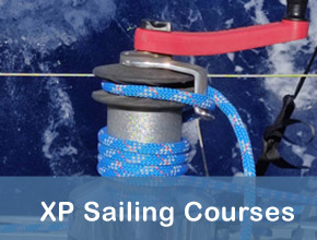 XP Sailing courses